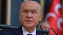 MHP Genel Başkanı Devlet Bahçeli'den Cumhur İttifakı açıklaması!