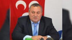 MHP'li Cemal Enginyurt'tan Cumhurbaşkanı Erdoğan'a çağrı