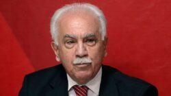 Perinçek canlı yayında Öcalan ile fotoğrafları gösterilince çıldırdı!