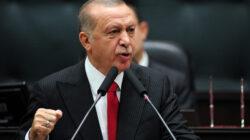 """Recep Tayyip Erdoğan Twitter hesabından """"Fatih Sondaj Gemisi"""" paylaşımı"""