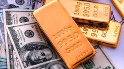 Resmi Gazete'nin bugünkü sayısında yayımlandı Döviz ve altın alımında vergi artırıldı