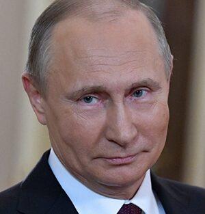 Rusya Devlet Başkanı  Putin'ni gözyaşlarına boğan tabloyu ilk kez paylaştı