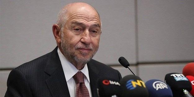 TFF Başkanı Nihat Özdemir liglerin ne zaman başlayacağını duyurdu