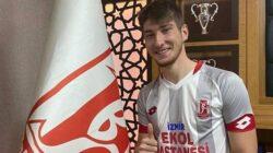 Trabzonspor Balıkesirspor'un futbolcusu Rahmi Anıl Başaran'la anlaştı
