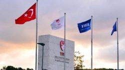 Türkiye Futbol Federasyonu Futbola Dönüş Öneri Protokolü paylaştı.