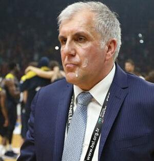 Zeljko Obradovic'Fenerbahçe' açıklaması: Açık ve net olmak gerekirse