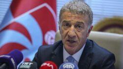Ahmet Ağaoğlu, Alanyaspor maçı sonrası yaşanan gerginiliği anlattı