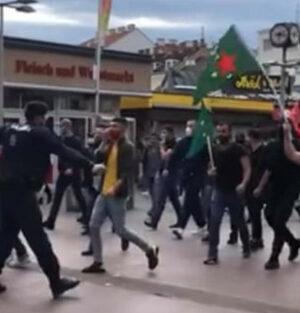 Avusturya, Viyana'da neler oluyor? Hainler kudurdu, Türkler harekete geçti