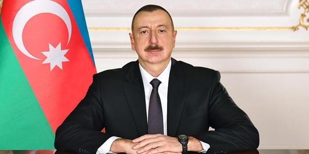 Azerbaycan Cumhurbaşkanı Aliyev'in önerisine 130 ülkeden tam destek