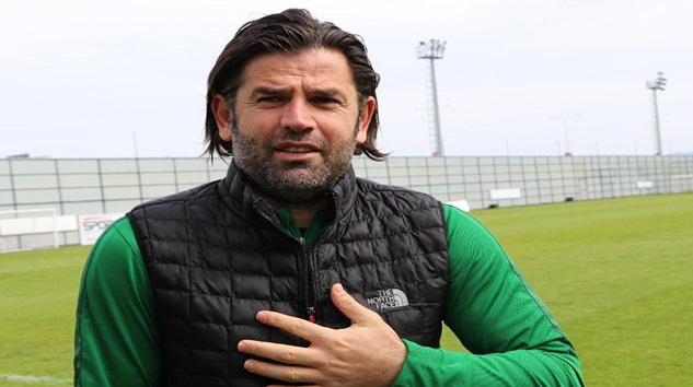 Bursaspor ile İbrahim Üzülmez yollarını karşılıklı ayırdılar