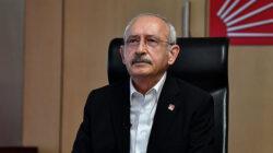 """CHP lideri Kılıçdaroğlu'dan """"Bahçeli, Erdoğan'ı tehdit ediyor"""" iddiası"""