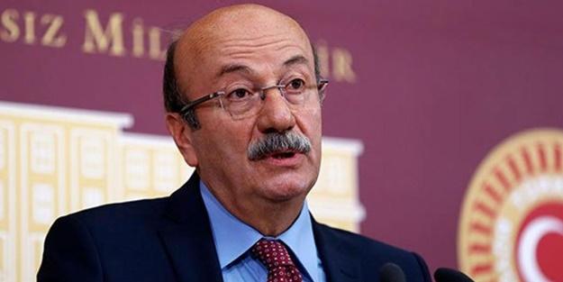 CHP'li Mehmet Bekaroğlu'ndan AK Parti'ye darbe kokan tehdit