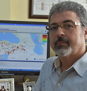 Deprem Uzmanı Hasan Sözbilir'den korkutan açıklama