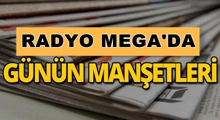 Ensonhaber'ler ve internet haberleri haber7 /24 Radyo Mega'da