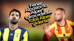 Fenerbahçe, Göztepe'den Alpaslan Öztürk'ü kadrosuna katmak istiyor