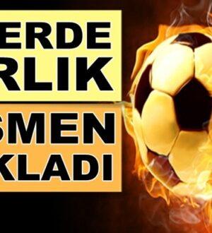 Fenerbahçe'de  Mauricio Isla, sarı lacivertli kulüpten ayrılacağını duyurdu