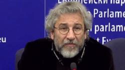 Firari gazeteci Can Dündar hakkında flaş yakalama kararı