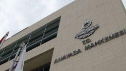 HDP'ye Yunan vatandaşında bağış! AYM suç duyurusunda bulundu