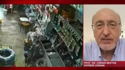 İstanbul depremiyle ilgili kritik uyarı geldi: Bir ilçede hareketlilik var
