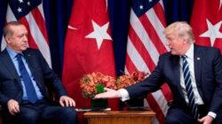 Mevlüt Çavuşoğlu açıkladı: Erdoğan ve Trump anlaştı !