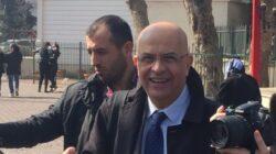 Milletvekilliği düşürülen CHP'li Enis Berberoğlu evinden gözaltına alındı