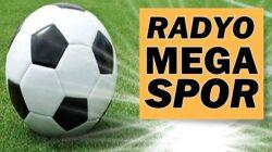 Radyo Mega'da Tumspor haberler'ini en fanatik şekliyle sunuyoruz
