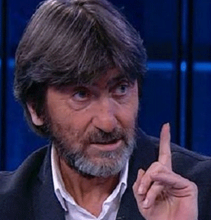 Rıdvan Dilmen  Galatasaray Gaziantep FK Maçını NTV'de yorumladı