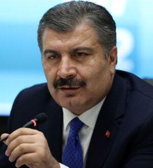 Sağlık Bakanı Fahrettin Koca 30 Haziran Koronavirüs verilerini açıkladı