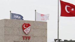 TFF 2. Lig, TFF 3. Lig ve Bölgesel Amatör Ligler oynatılmayacak