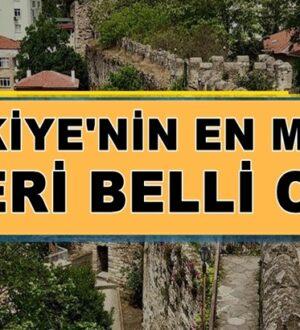 Türkiye İstatistik Kurumu'na göre Türkiye'nin en mutlu şehri belli oldu
