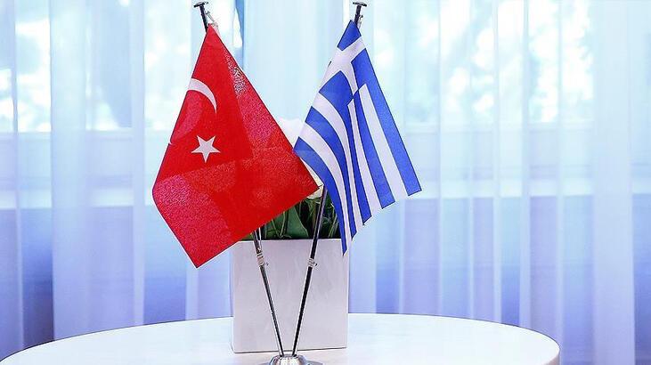 Yunanistan sınır kapılarının 7'sini 1 Temmuz itibariyle açıyor!