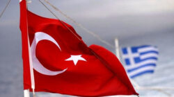 Yunanistan'ın Ege'deki tahriklerine Türk donanması müdahale etti!