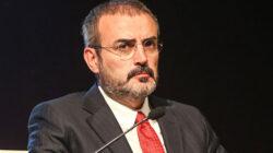 AK Parti'li Mahir Ünal'dan sosyal ağlara temsilcilik açma çağrısı