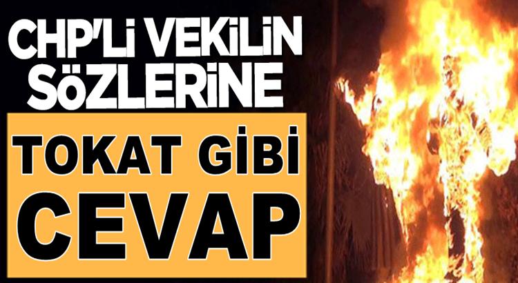 CHP'li Barış Yarkadaş'a Twitter'da tokat gibi tepkiler yağdı