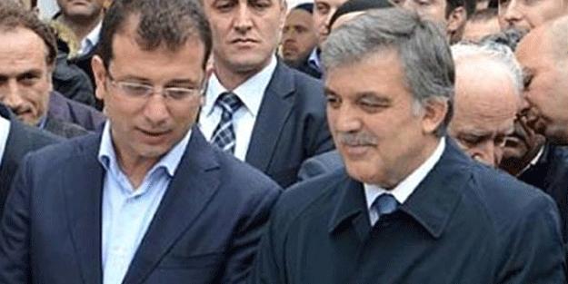 CHP'yi karıştıran atamanın arkasında Abdullah Gül var iddialar!