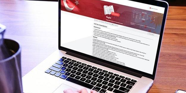 Cumhurbaşkanı  Erdoğan imzasıyla Atama kararları yayınlandı