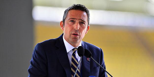 Fenerbahçe Başkanı Ali Koç canlı yayında açıkladı: Yeni hoca ile anlaştık
