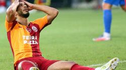 Galatasaray, Ankaragücü'ne deplasmanında mağlup oldu