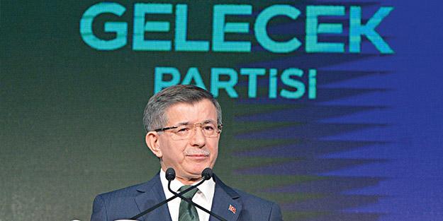 Gelecek Partisi Lideri Ahmet Davutoğlu'ndan Ayasofya açıklaması