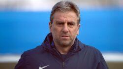 Gençlerbirliği, teknik direktör Hamza Hamzaoğlu ile yollarını ayırdı