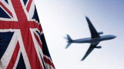 İngiltere Türkiye'nin de yer aldığı 75 ülkeye uçuş yasağını kaldırıyor
