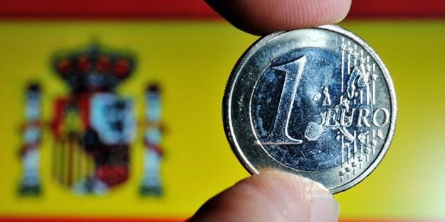 İspanya ekonomisinde tarihi çöküş ispanyol basınında geniş yer buldu