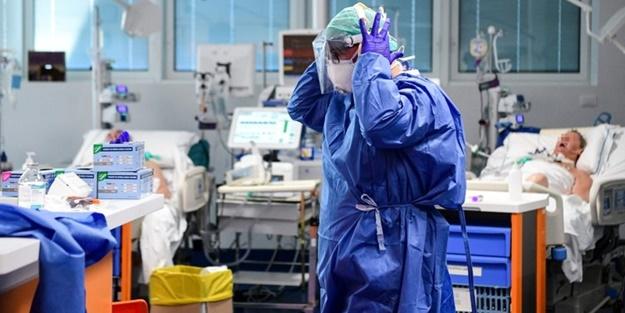 İspanya ve Portekiz'de Koronavirüs vaka sayıları açıklandı