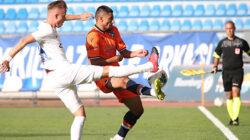 Kasımpaşa Şampiyon Başakşehir'i kendi evinde mağlup etti