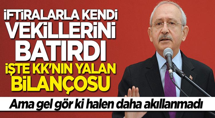 Kemal Kılçdaroğlu mahkemelerde ne kadar tazminata mahkum edildi