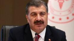 Koronavirüs 8 Temmuz verilerini sağlık Bakanı Fahrettin Koca Duyurdu