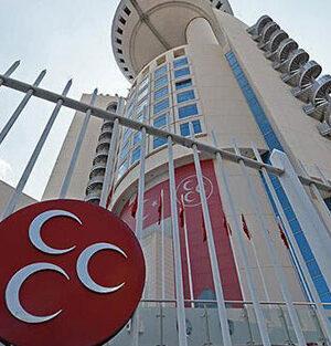 """MHP'li yöneticilerden sosyal medya hesaplarını """"dondurma kararı"""""""