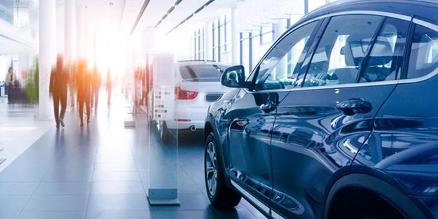 Otomobil ve ticari araçlarda ibre tersine döndü Büyük şaşkınlık yarattı