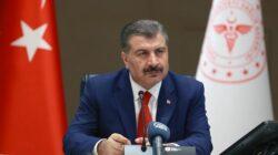 Sağlık Bakanı Fahrettin Koca 2 Temmuz verilerini açıkladı