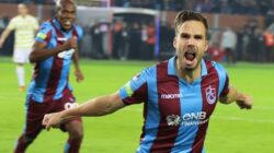 Trabzonspor Galatasaray maçı öncesi Filip Novak gerginliği yaşanıyor